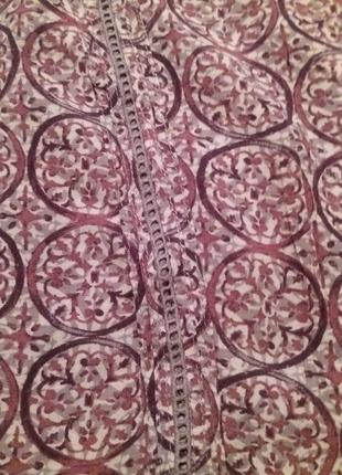 Нежная блуза от h& m. индия.