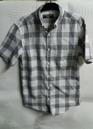 Суперская рубашка cedarwood