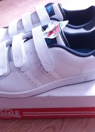Кросівки lonsdale