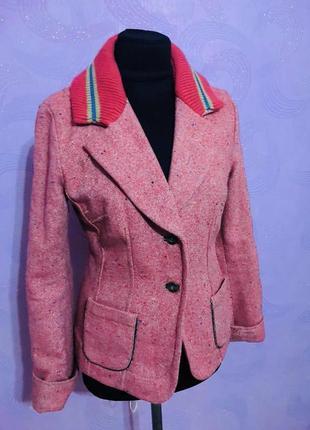 Стильный блейзер , жакет ,пиджак полная распродажа вещей все без торга !