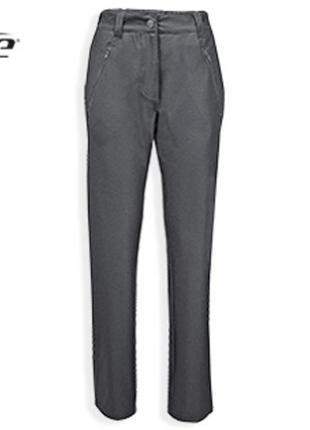 Функциональные треккинговые брюки, германия ( евро 40-42,44-46)