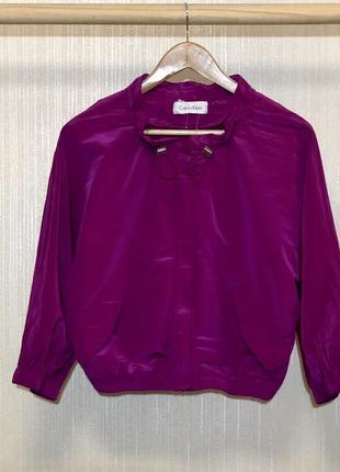 50ed3e0f806 Куртки Calvin Klein 2019 - купить недорого вещи в интернет-магазине ...
