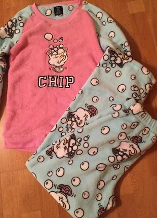 Пижама marks & spenser2 фото