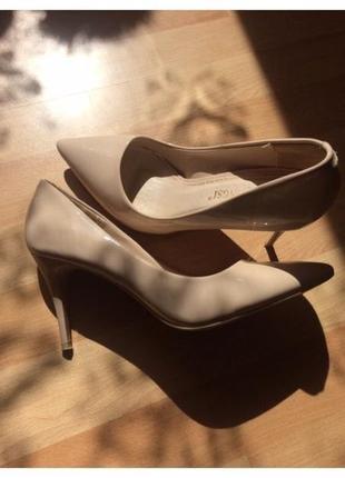 Туфлі жіночі туфли лодочки