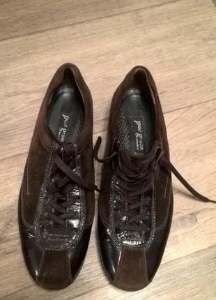 Красовки туфли