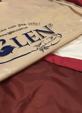 Большое стильное покрывало-одеяло