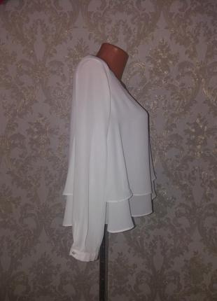 Блуза zara#стильные вещи по супер ценам!!
