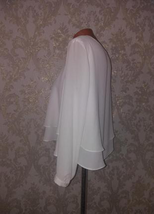 Блуза zara#стильные вещи по супер ценам!!3 фото