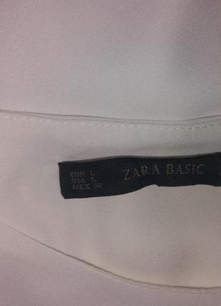 Блуза zara#стильные вещи по супер ценам!!4 фото