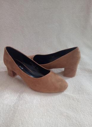 Орегинальные туфли