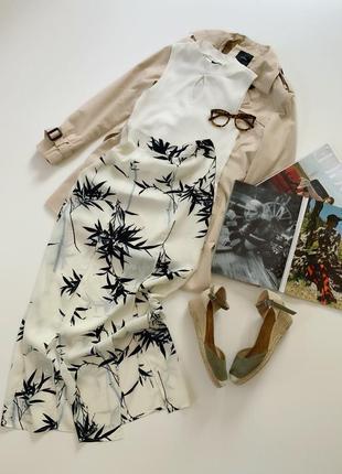 Очень красивая юбка макси от top shop