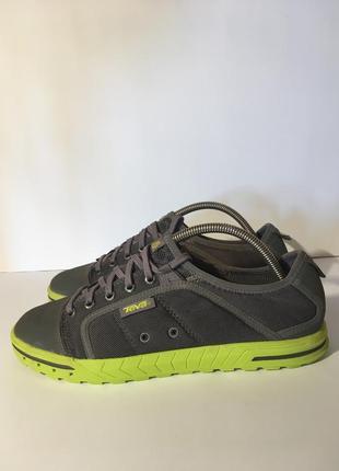 Кроссовки спортивные туфли кеды teva