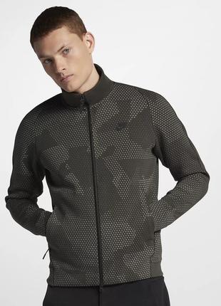 Куртка/кофта nike sportswear tech fleece jacket gx 1.0