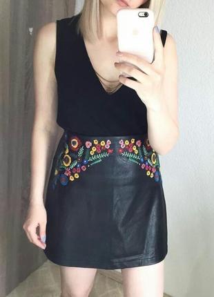 Zara спідниця