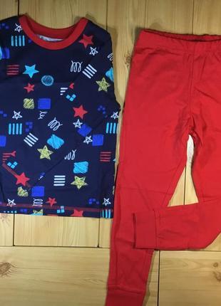 Пижама для мальчика george (джордж)