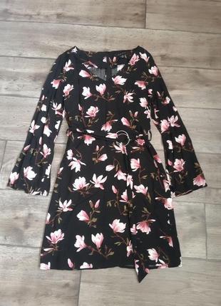 Amisu  стильное платье  (isabel marant maje max mara zara h&m cos peserico)