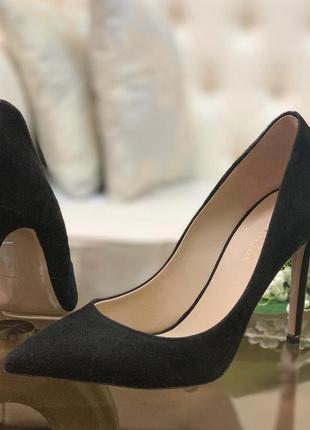 Новые туфли le silla оригинал