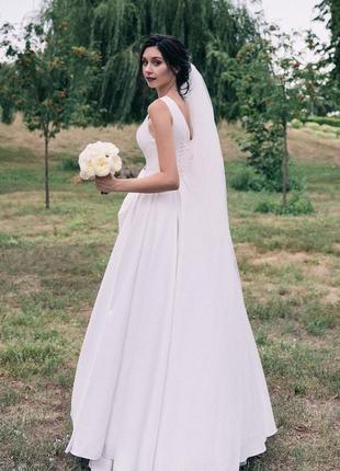 adefb6a29569b4 Свадебные платья 2019 - купить недорого в интернет-магазине Киева и ...