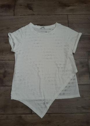 Стильная оригинальная базовая футболка tiffosi clothing. оригинал