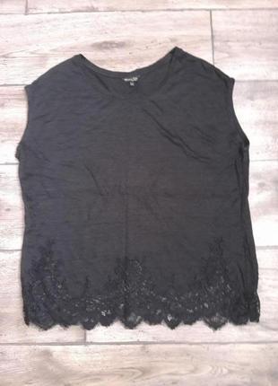 Стильная оригинальная футболка блузка massimo dutti. оригинал