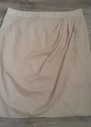 Стильная юбка piazza sempione. оригинал