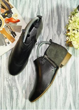 Roberto santi. комфортные ботинки на низком ходу