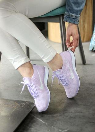Удобные и легкие кроссовки nike из плотного текстиля (весна-лето-осень)😍