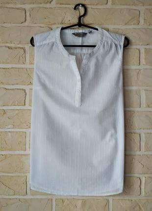 Натуральная блуза