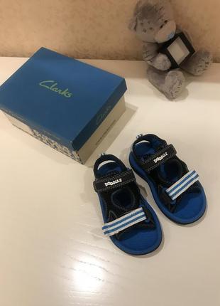Clark's сандалии для ребёнка