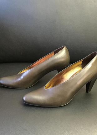 Туфли kennel und schnenger