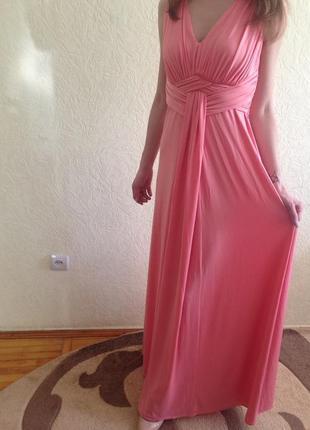 Вечернее платье,  выпускное.
