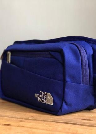 Поясная сумка bozer hip pack ii  ➕the north face оригинал1 фото
