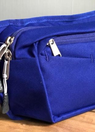 Поясная сумка bozer hip pack ii  ➕the north face оригинал2 фото