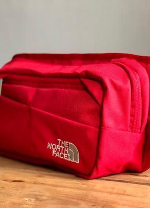 Поясная сумка bozer hip pack ii  ➕the north face оригинал
