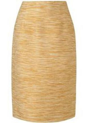 Элегантная красивая юбка карандаш футляр