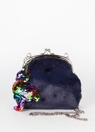 d9d77cb8da6d Меховые сумки, женские 2019 - купить недорого вещи в интернет ...
