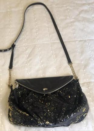 Juicy couture сумка новая оригинал