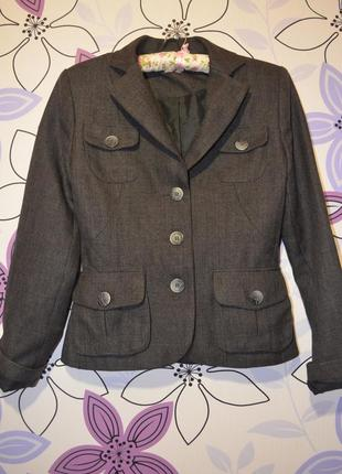 Классный пиджак orsay
