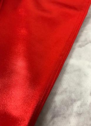 Яркие брюки с отливом  pn1919116 topshop3 фото