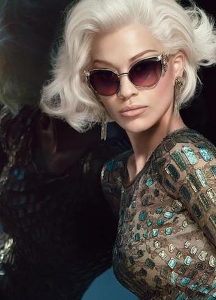 Эксклюзивные солнцезащитные очки roberto cavalli оригинал