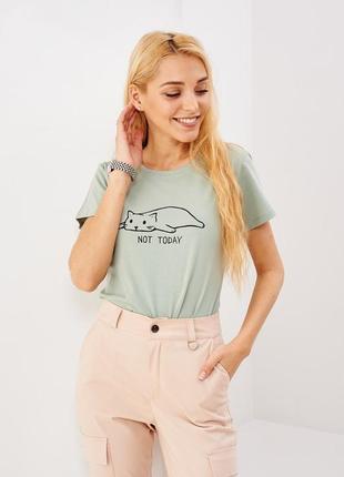 Женская футболка хит 2019