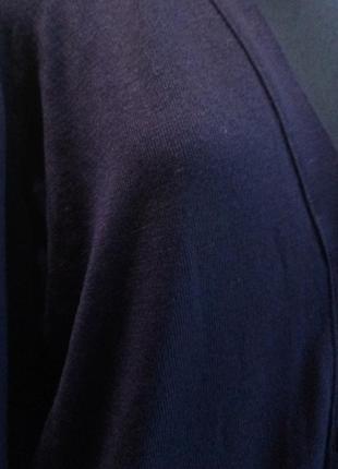 Брендовая кофта на пуговицах, шерстяной кардиган от m&s5 фото