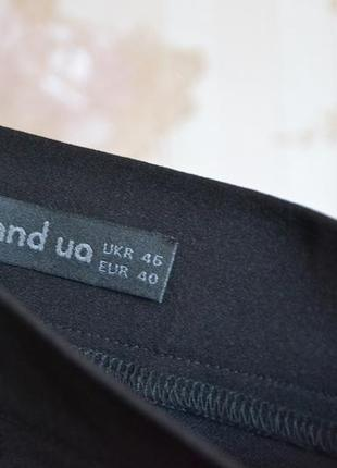 Базовая юбка-карандаш5 фото