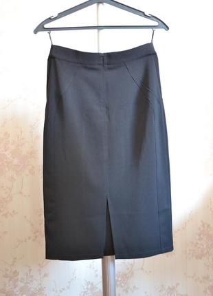 Базовая юбка-карандаш6 фото