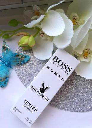 Духи hugo boss woman