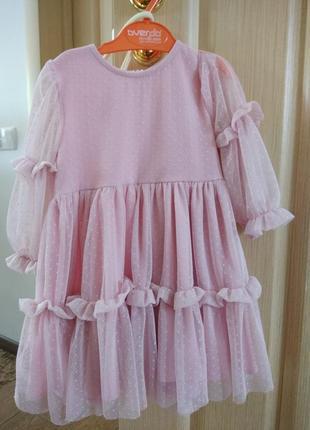 Платье mini_queenie
