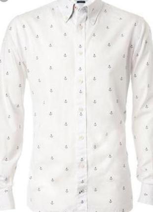 Colin's мужская летняя рубашка
