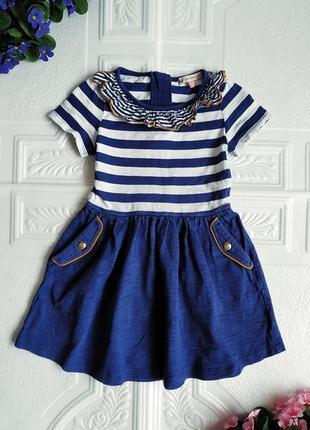 52dd5b4ac4bbba2 Синие платья для девочек, детские 2019 - купить недорого детские ...
