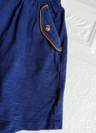 Летнее платье john lewis, с карманами2 фото