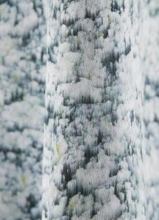 Длинное, шелковое платье. premium quality. h&m.2 фото